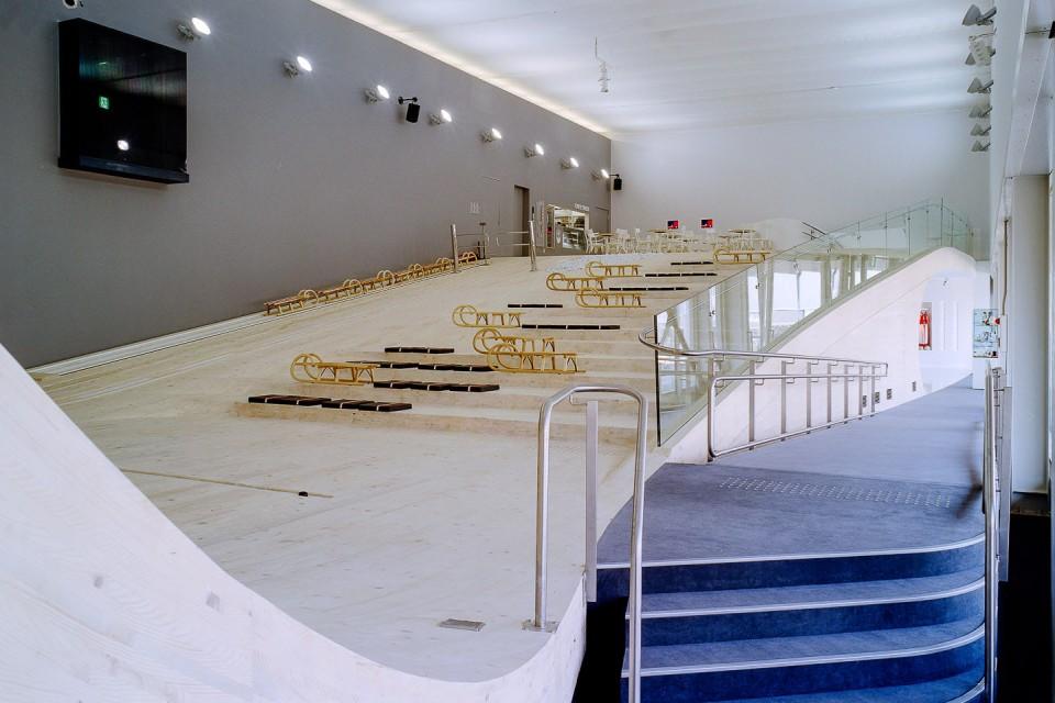 Austrian Pavillon EXPO 2005 Aichi Japan