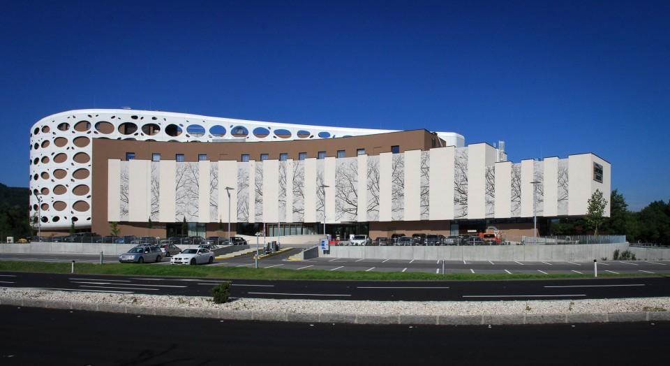 Seepark Hotel - Congress & Spa Klagenfurt am Wörthersee