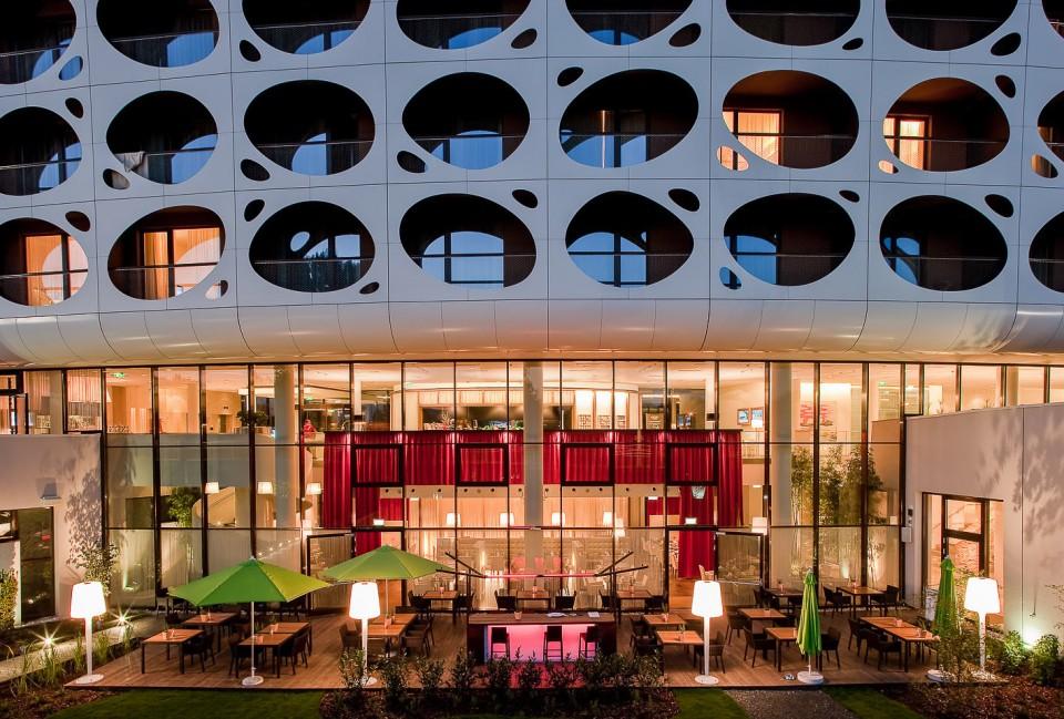 Seepark Hotel - Congress & Spa Klagenfurt