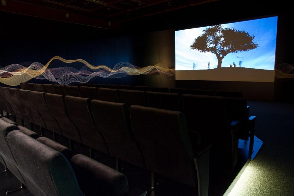 Ausstellung Erlebnis Energie Fuchspalast St. Veit