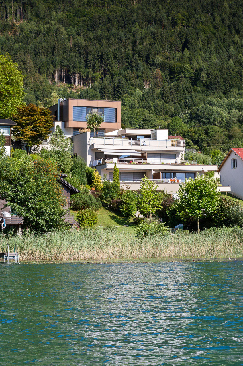 Panorama Residenzen Ossiacher See