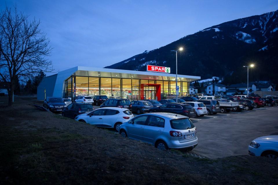 SPAR Markt Ponau Spittal/Drau