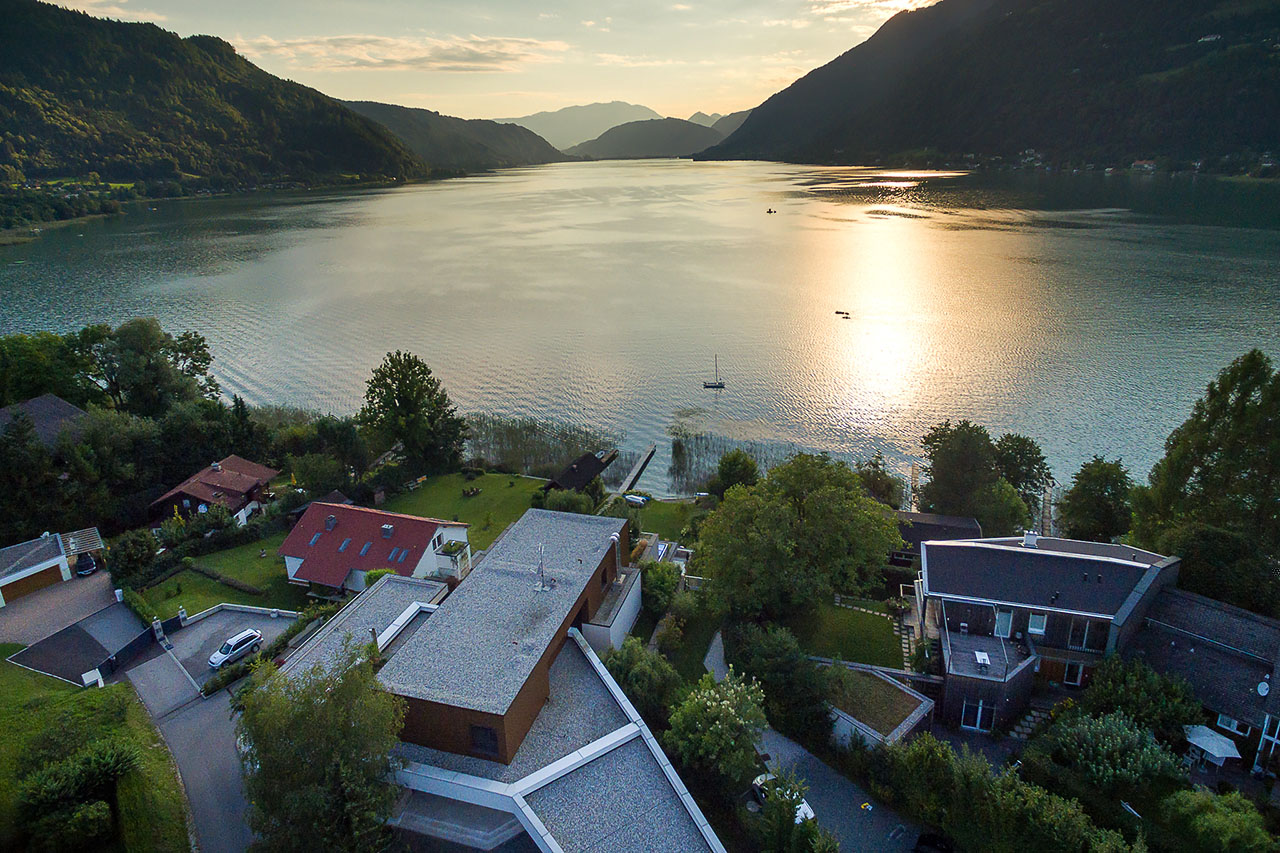 Panorama Penthouse Ossiacher See