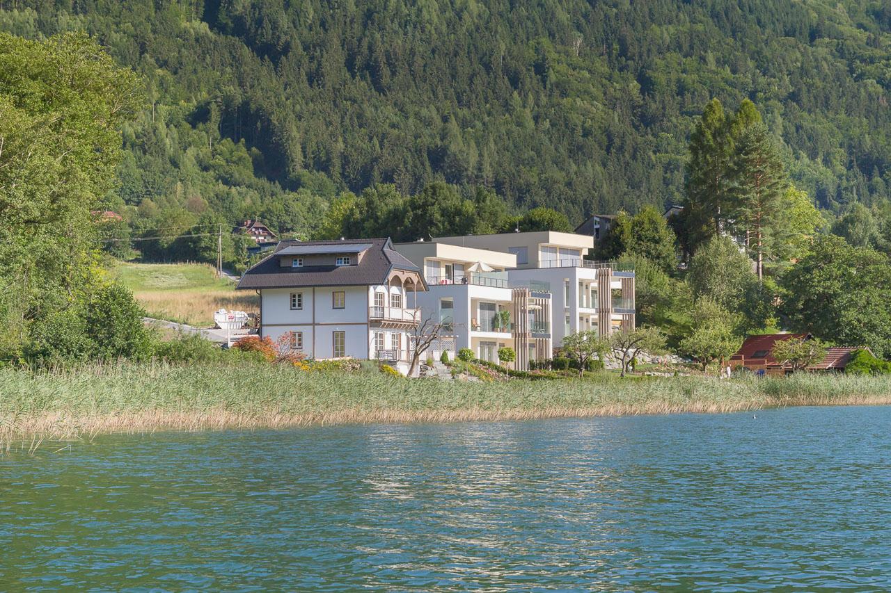 Wohnpark Dreiklang am Ossiacher See